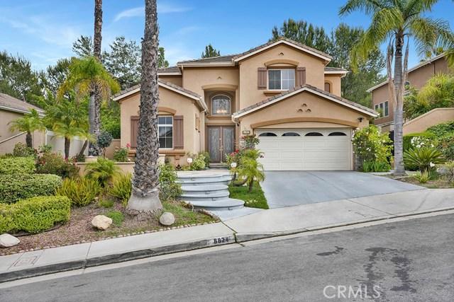 8824 E Garden View Drive, Anaheim Hills, CA 92808