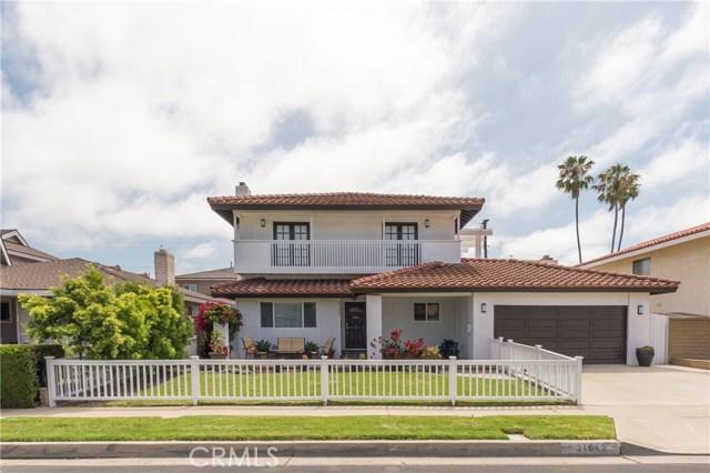 21642  Impala Lane, Huntington Beach, California