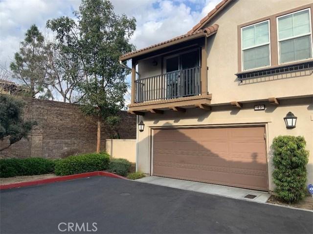 Photo of 8090 Cornwall Court #45, Rancho Cucamonga, CA 91739
