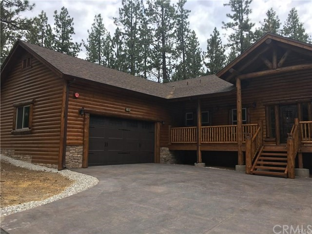 41691 Mockingbird Drive, Big Bear, CA 92315