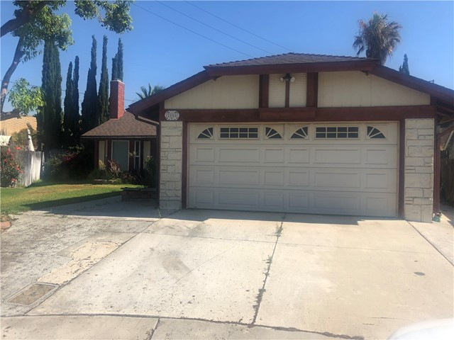 2558 Oak Springs Place, Ontario, CA 91761