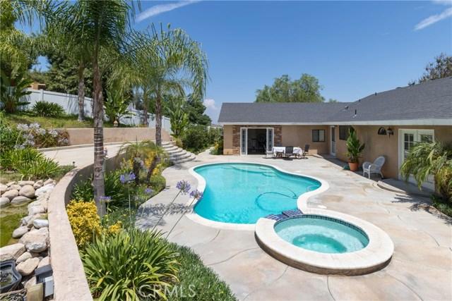 31453 Knoll Drive, Redlands, CA 92373