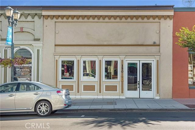 150 N Main Street, Lakeport, CA 95453