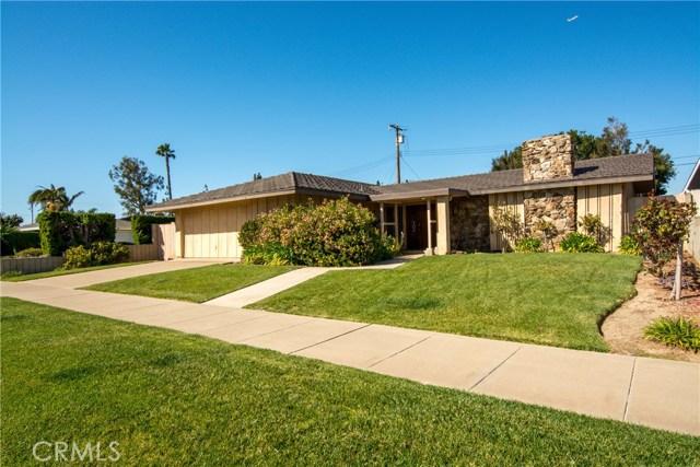 1305 E Greenview Drive, Orange, CA 92866