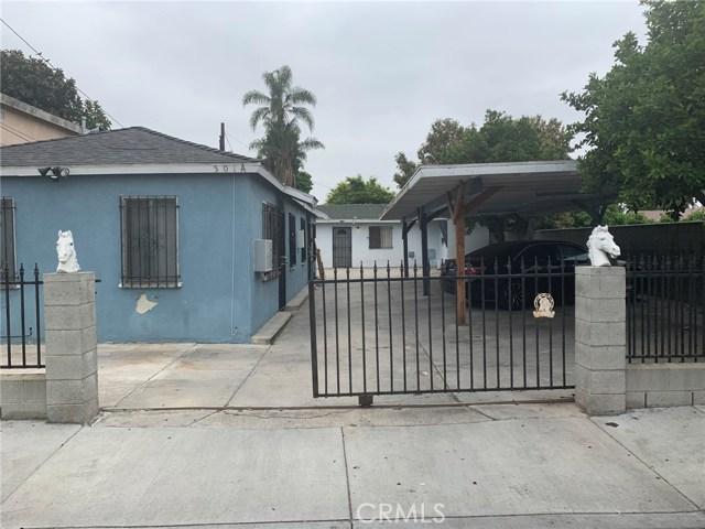 501 N Crane Avenue, Compton, CA 90221