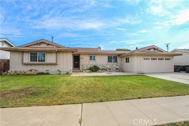 1669 N Fireside Street, Orange, CA 92867