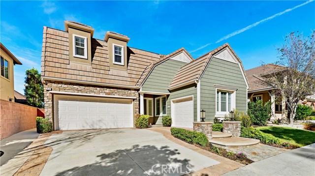 43 Flintridge Avenue, Ladera Ranch, CA 92694