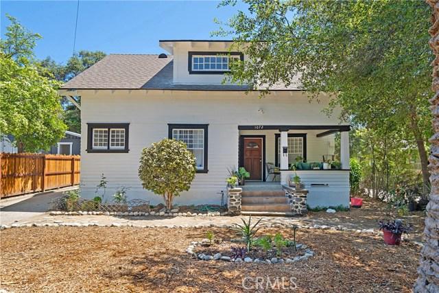 1072 N Garfield Avenue, Pasadena, CA 91104