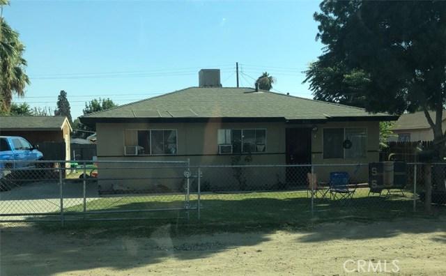 805 Castaic Avenue, Bakersfield, CA 93308