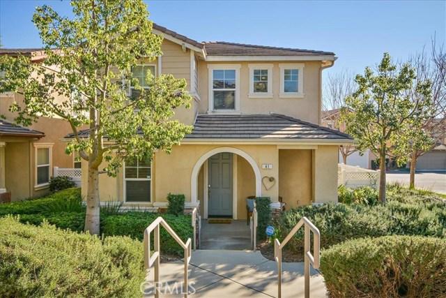 11090 Mountain View Drive 41, Rancho Cucamonga, CA 91730