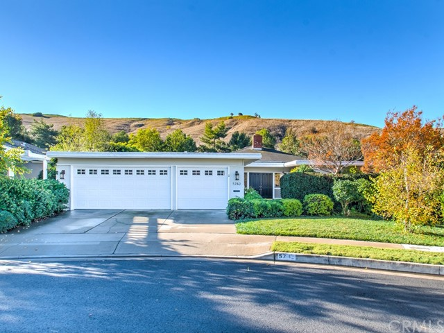 5742 Sierra Casa Road, Irvine, CA 92603