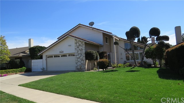11606 Candytuft Circle, Fountain Valley, CA 92708