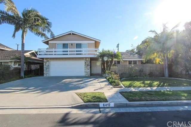 6412 Crandall Drive, Huntington Beach, CA 92647