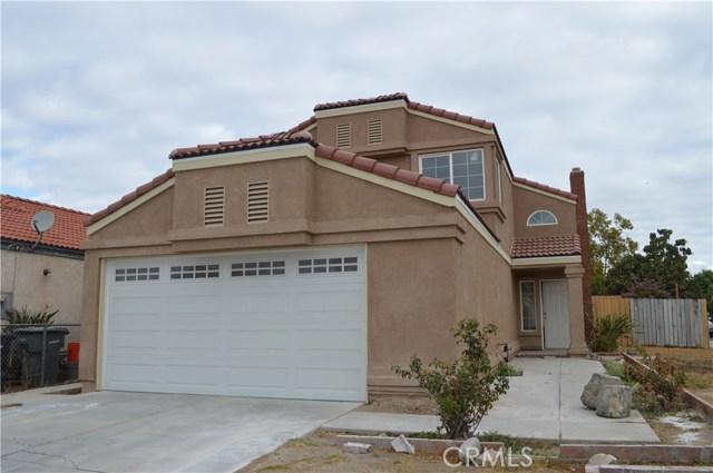 558 Cherry Vista Drive, Perris, CA 92571