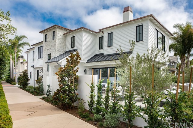 200 Via Cordova, Newport Beach, CA 92663