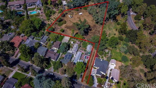 0 Redwood Drive, Riverside, CA 92501