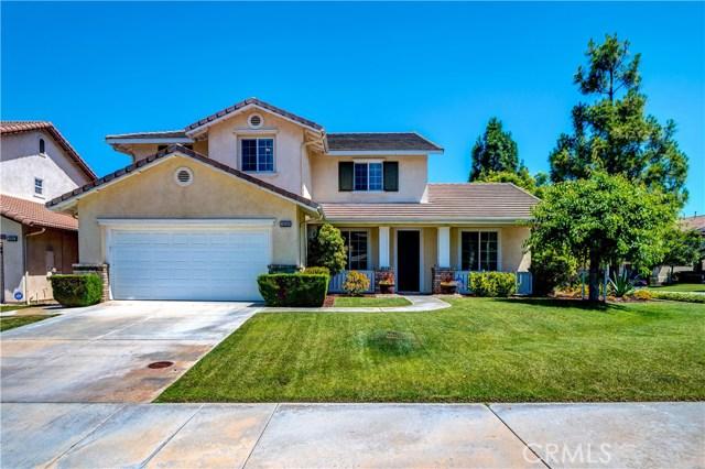 16809 Carob Avenue, Chino Hills, CA 91709