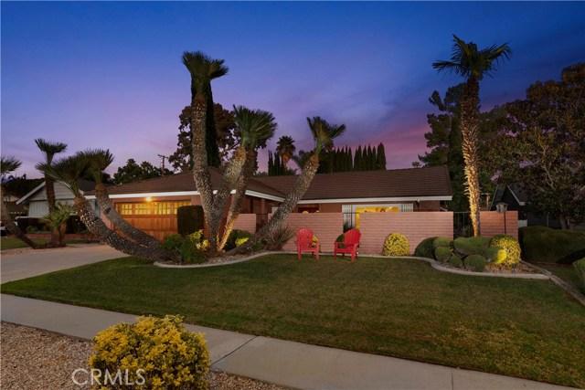 1408 Avolencia Drive, Fullerton, CA 92835