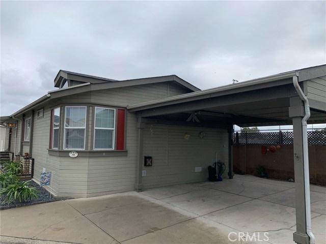 10681 Oak Street 42, Los Alamitos, CA 90720