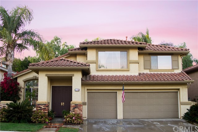 7 Via Berrendo, Rancho Santa Margarita, CA 92688