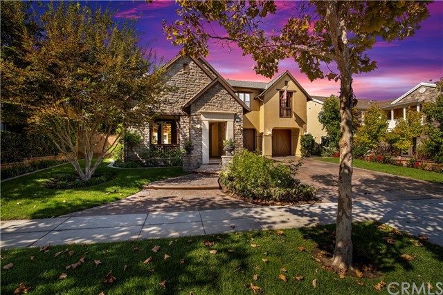 19 Basilica Place, Ladera Ranch, CA 92694