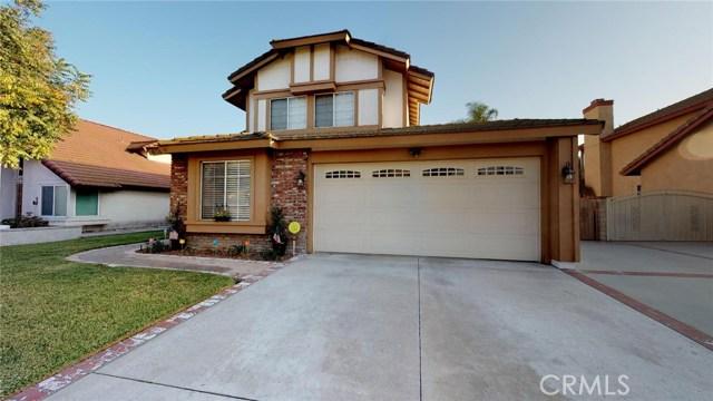 6531 Potomac Drive, Chino, CA 91710