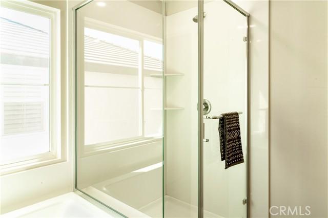 Separate Walk In Shower