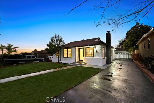 2735 N Lincoln Street, Burbank, CA 91504