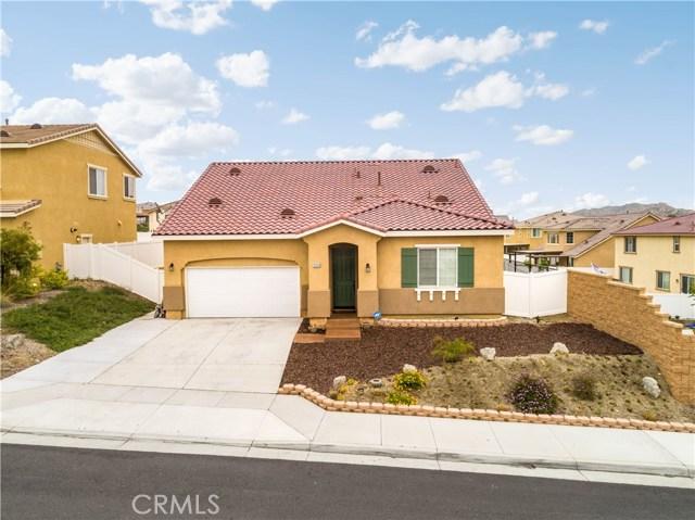 12628 Spruce Hill Road, Moreno Valley, CA 92555