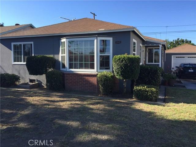 1825 E Washington Street, Long Beach, CA 90805