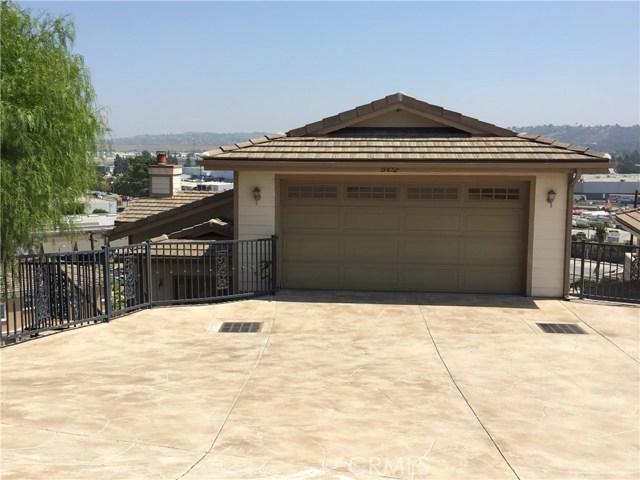 602 Castlehill Drive, Walnut, CA 91789