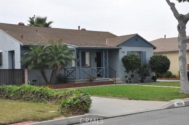 10024 Belfair Street, Bellflower, CA 90706