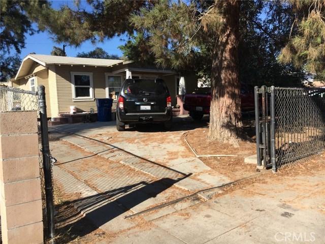 754 W 17th Street, San Bernardino, CA 92405