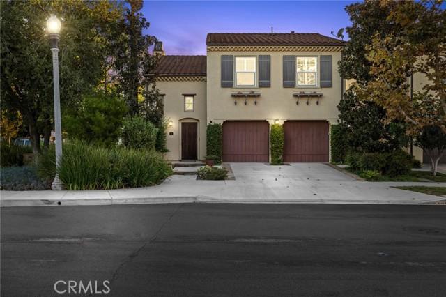 64 Loganberry, Irvine, CA 92620