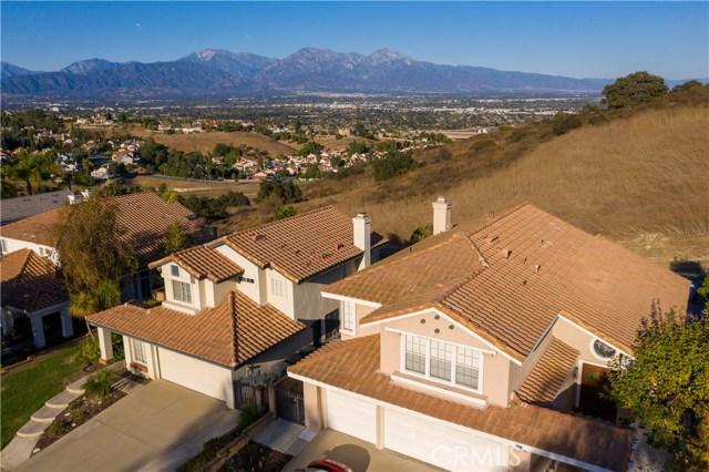 2248 Wandering Ridge Drive, Chino Hills, CA 91709