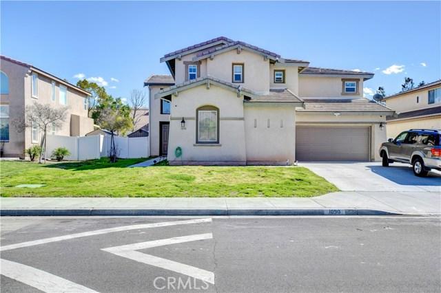 1090 Laurelhurst Heights, San Jacinto, CA 92582