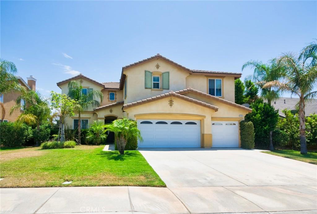 Photo of 6548 Emmerdale Street, Eastvale, CA 91752