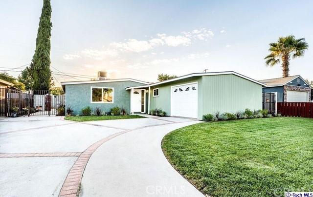 8019 Mammoth Avenue, Panorama City, CA 91402