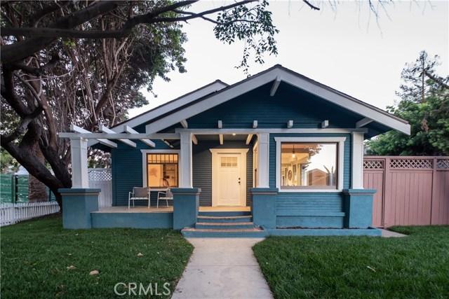 792 Gladys Avenue, Long Beach, CA 90804