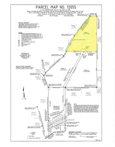 0 Round Mountain Rd. Lot 79, Bakersfield, CA 93263