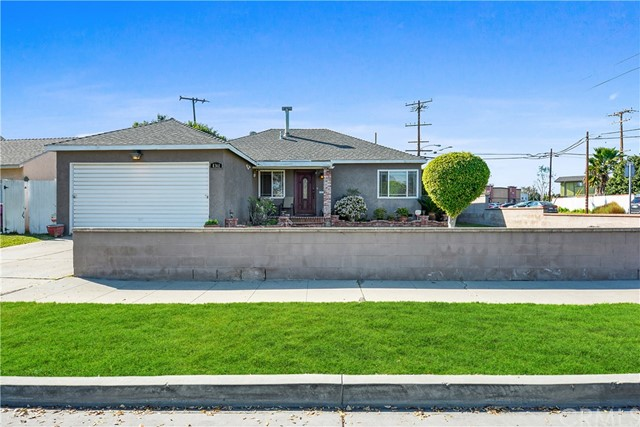 4361 E Patero Way, Long Beach, CA 90815