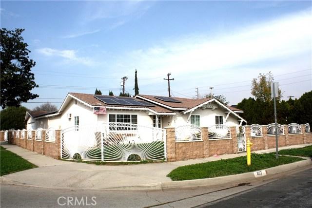 1157 Evanwood Avenue, La Puente, CA 91744