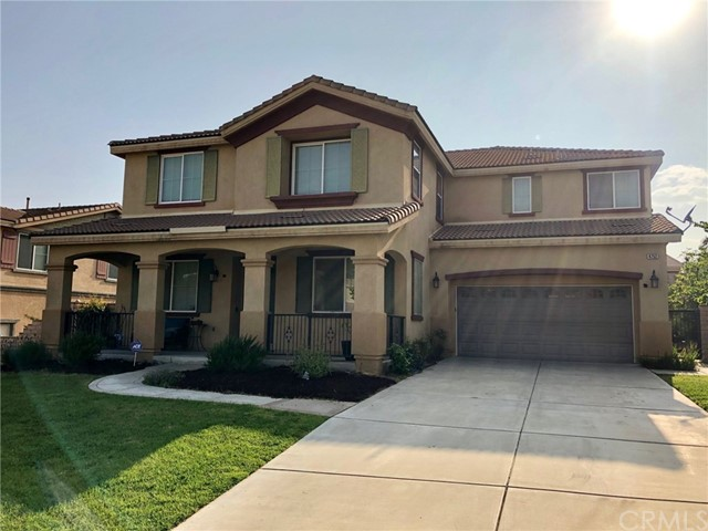 4752 Ravenwood Court, Fontana, CA 92336