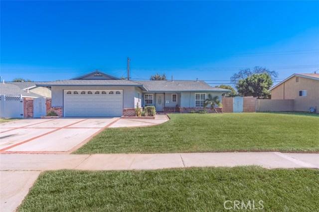 1112 S Lambert Drive, Fullerton, CA 92833