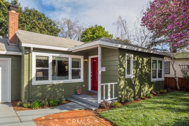 125 Murray Court, Redwood City, CA 94061