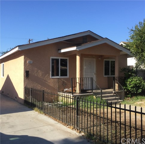 227 W 110th Street, Los Angeles, CA 90061