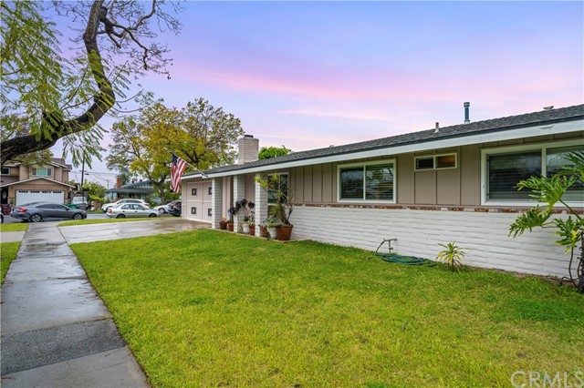 1026 S Driftwood Drive, Santa Ana, CA 92704