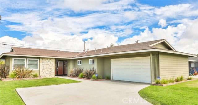 6521 Doriane Circle, Huntington Beach, CA 92647
