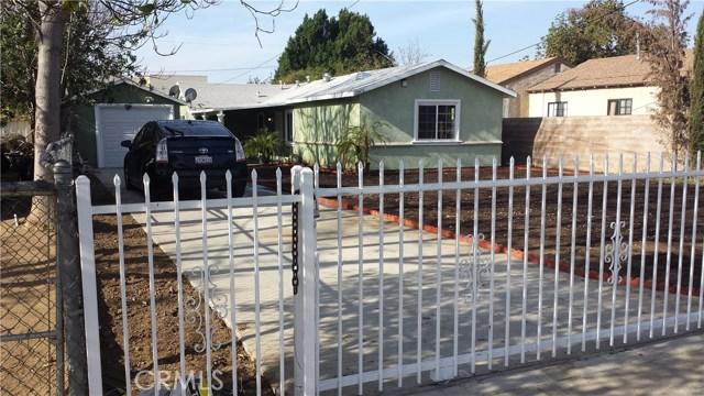 12471 Adelphia Avenue, Sylmar, CA 91340