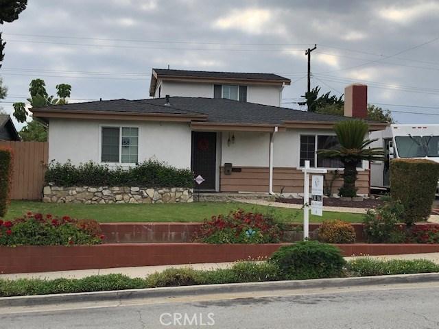 11717 Clearglen Avenue, Whittier, CA 90604